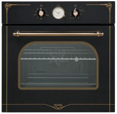 Multifonksiyon,  mekanik saat,  9 fonksiyon,  turbo fan,  siyah RUSTİK