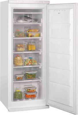 6 çekmece,  250 LT,  tropikal,  dikey derin dondurucu,  beyaz,  A+, 145,5 - 54 - 59,5 CM