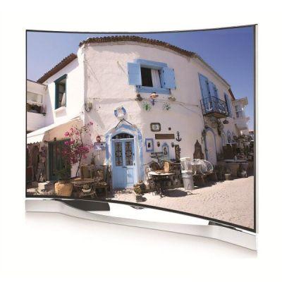 """VESTEL 55"""" LED UHD TV 55PFS9500 (CURVE)"""