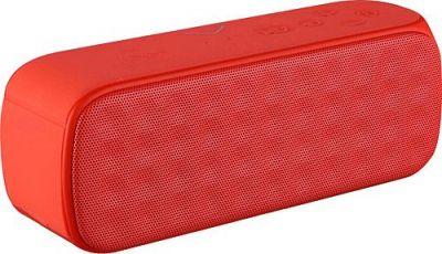 Desibel H400 Bluetooth Hoparlör Kırmızı