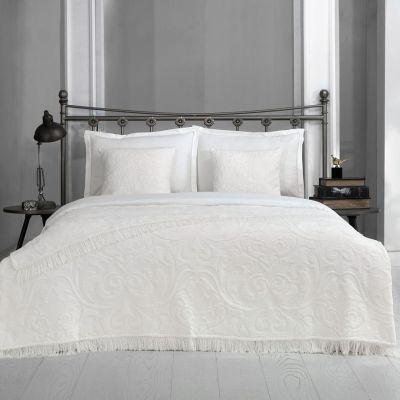 Battaniye Yatak Örtüsü