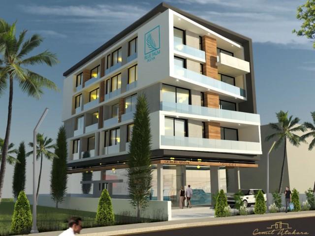 Blue Palm Asya