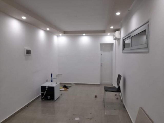Metehan bolgesinde kiralik ofis