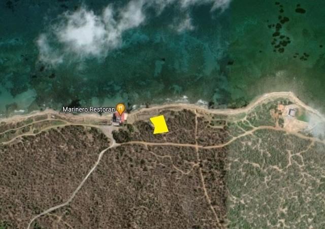 Mağusa, Yeniboğaziçin'de 2314 m2 Denize Sıfır Satılık Arsalar