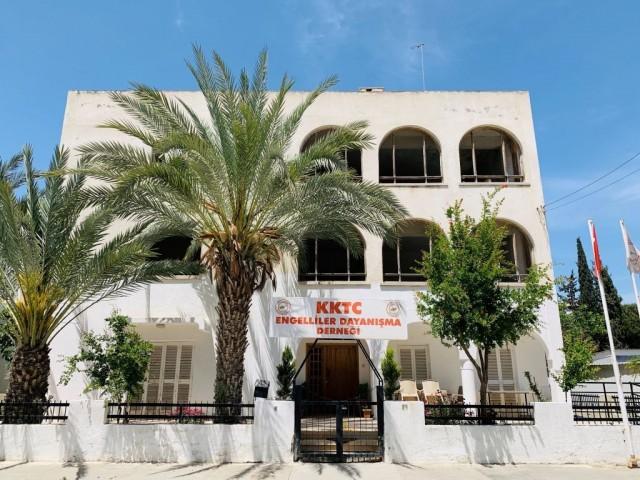 Şirketinizin GENEL MÜDÜRLÜK Binasını Lefkoşa'nın MERKEZİ Yenişehir'e Taşımanın TAM ZAMANI!