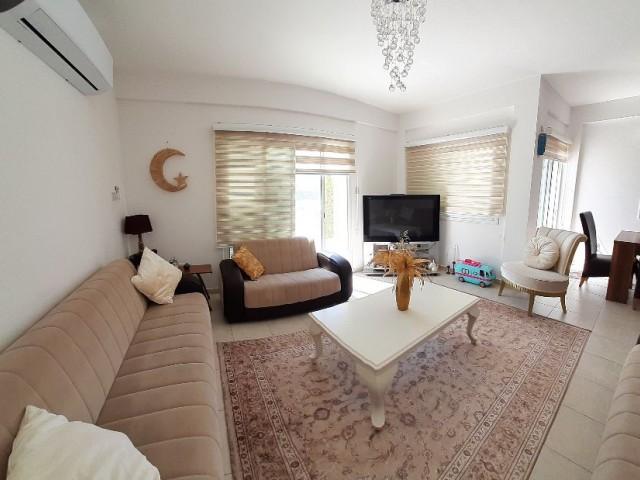 Fully Furnished 3+1 Villa For Sale Near Merit Royal Hotel!!!