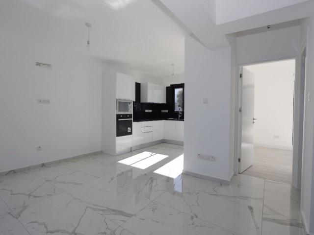 Doğanköy Levantine - Girne Merkez'de 3+1 Satılık Villa