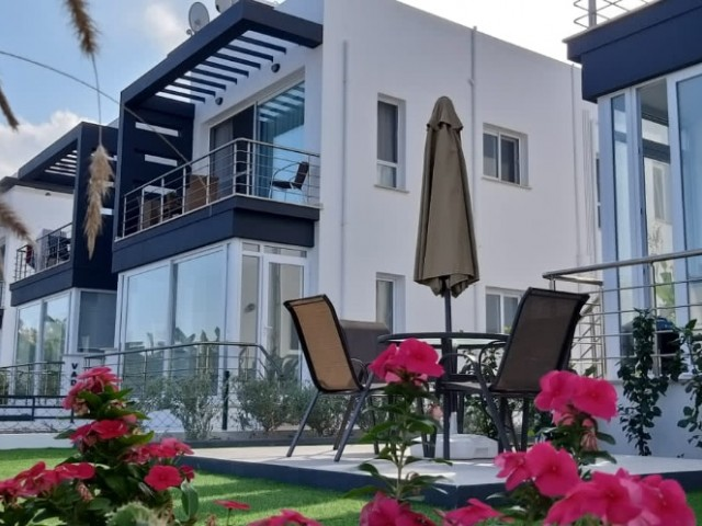 2 bedroom flats for sale in kyrenia alsancak