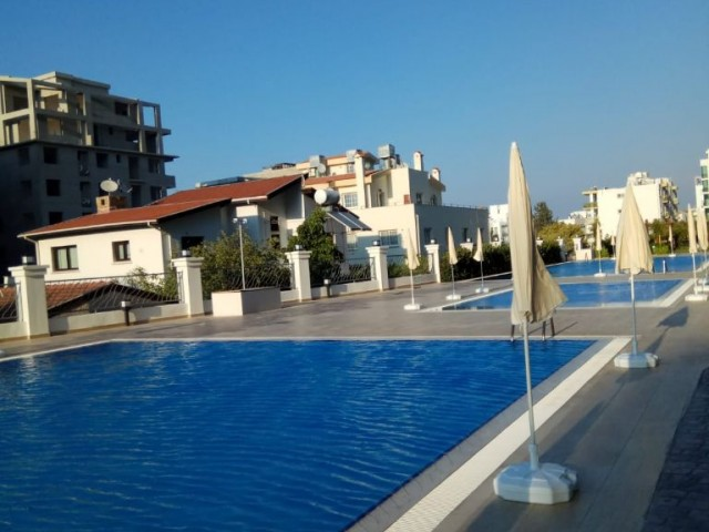 2+1 Lux Fully Furnished Rental No Commission Feo Elegance