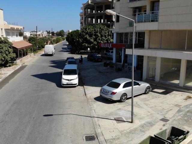 Shop For Sale in Çanakkale, Famagusta