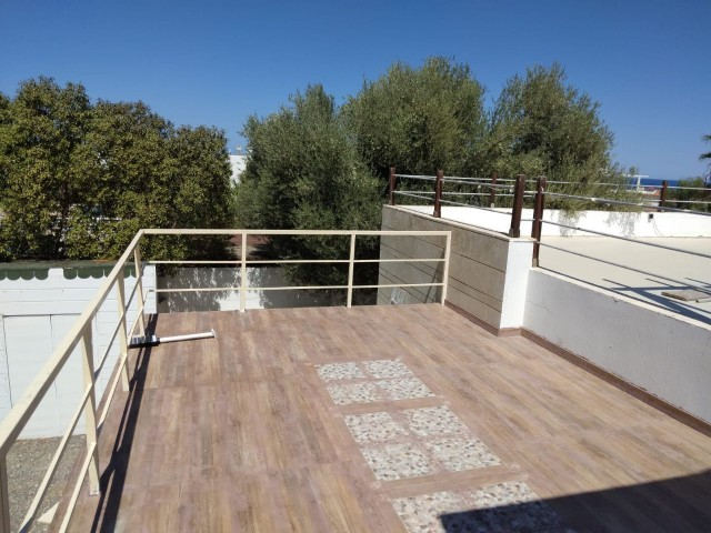Luxury 3+1 Villa with Swimming Pool In Esentepe Kyrenia  (Daily Rental - Monthly Rental)