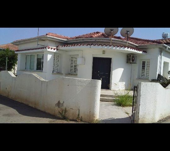 Güzelyurt bölgesinde satılık 3+1 villa