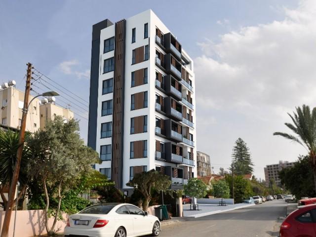 Lefkoşa yenişehirde yep yeni bir proje ister ofis ister daire.
