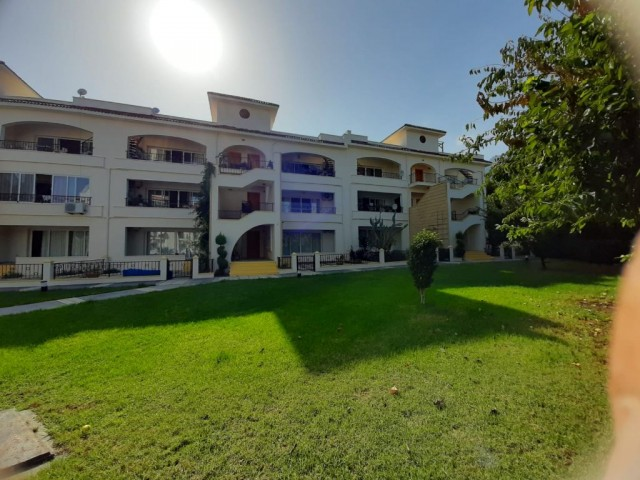 GREAT OFFER!!! 2 BEDROOM PENTHOUSE WITH COMMUNAL POOL (NARÇIN 0533 820 2055)