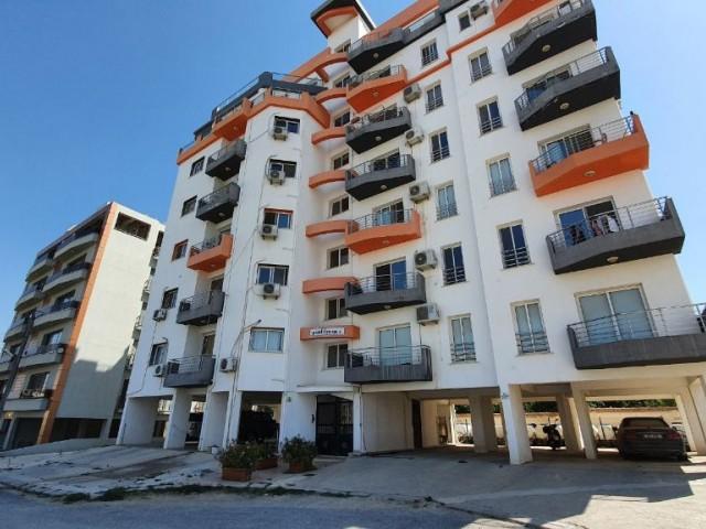 Karakol ölgesinde geniş 2 yatak odalı, Türk Koçanlı daire.
