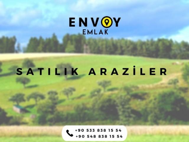 Gaziverende Türk Tapulu Yüksek Kat İzinli Denize 100 Metre Mesafede 8361 m2( 6 Dönüm 1 evlek  2000 a