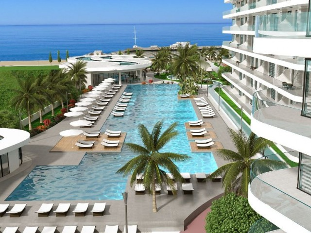 Investment Opportunity !  %20 discount till mid February! Prices starting from £36,000 Ultra lux tur