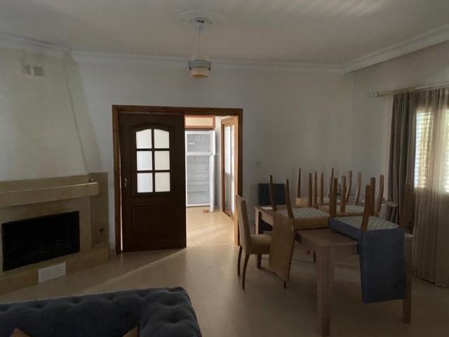 Yeniboğaziçi full eşyalı lüx villa