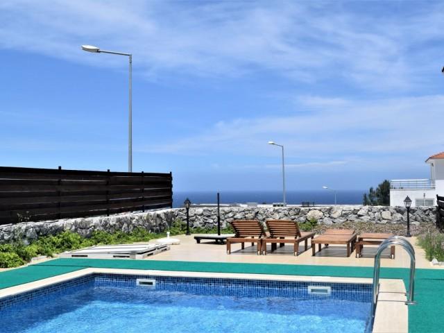 3   1 Villa with private pool for short term RENT in Kyrenia