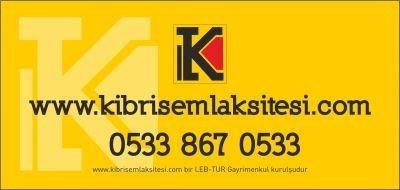 Kıbrıs Emlak Sitesi
