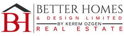 Better Homes & Design by Kerem Özgen