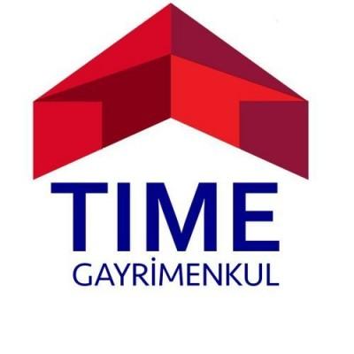 EMRAH YÜRÜK Time Gayrimenkul Property Agent
