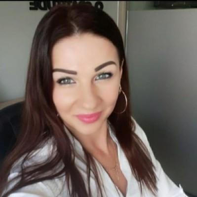 Diana Nesterova