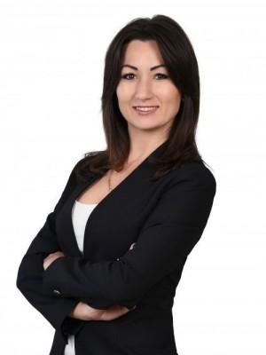Dilara Khasanova