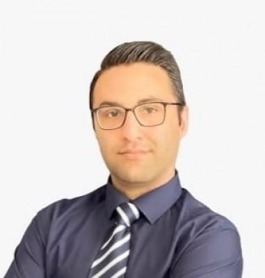 Mohammad Alavi Ocean Group Emlak Danışmanı