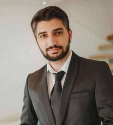 Amin Jafari Ocean Group Emlak Danışmanı