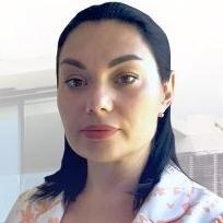 Nadia DANYUKOVA TRIOTIME REAL ESTATE Emlak Danışmanı