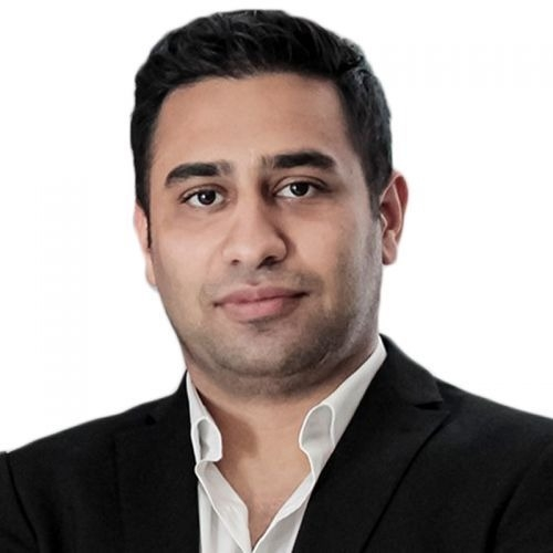 Arian Rajabi ÖZKARAMAN INVESTMENT -KIBRIS EMLAK Emlak Danışmanı