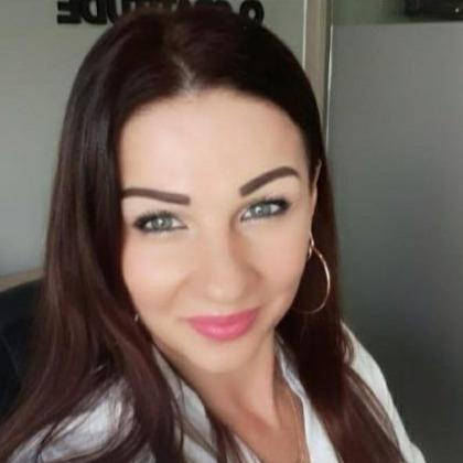 Diana Nesterova ÖZKARAMAN INVESTMENT -KIBRIS EMLAK Emlak Danışmanı