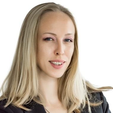 Elena Kurtman CARIA ESTATES Emlak Danışmanı