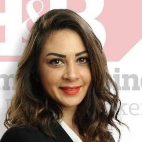 Gizem Kemaler HOME & BUSİNESS Real Estate since 2001 Property Agent