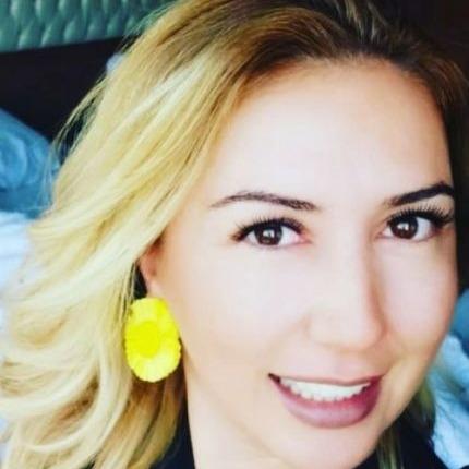 EMİNE LEBLEBİCİOĞLU Kıbrıs Emlak Sitesi Emlak Danışmanı