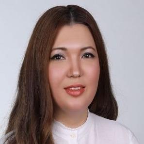 Maral Abdalimova Century 21 Island Lefkoşa Property Agent