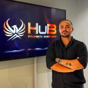 Ahmet Özdeniz HUB Property Investment Emlak Danışmanı